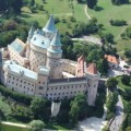 Information & Advice having a wedding in Slovakia // Bojnice Castle // Implus Weddings