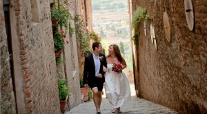 Italy Wedding Planning Tips James & Nikki's Wedding in Italy by Glam Events in Tuscany