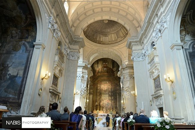 Italy Italian Weddings - Wedding Planner Italy