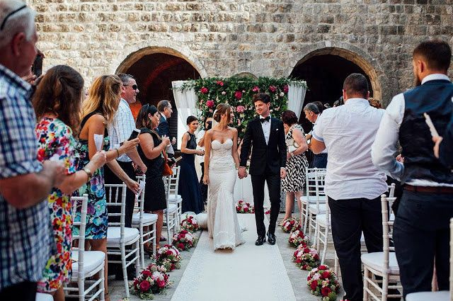 Dubrovnik Event Jasmina and Noah-s wedding Thierry Joubert Photography