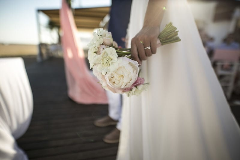 Cost of a Wedding in Spain a Guideline by Barcelona Brides. (Photography Paslavska Photo)