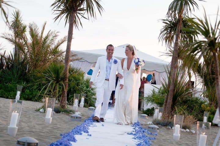 Best Wedding Insurance Ireland: Beach Weddings In Tuscany- Weddings Abroad Guide