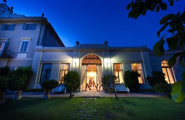 La Bottega del Sogno Wedding Planner Italy