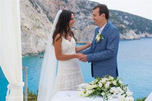 Lefkas Weddings - Wedding Planner Greece member of the Destination Wedding Directory by Weddings Abroad Guide