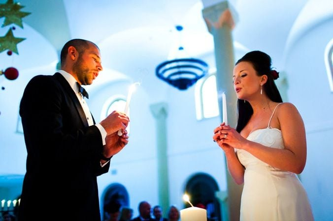 Legal Requirements for Getting Married in Austria | Weddings