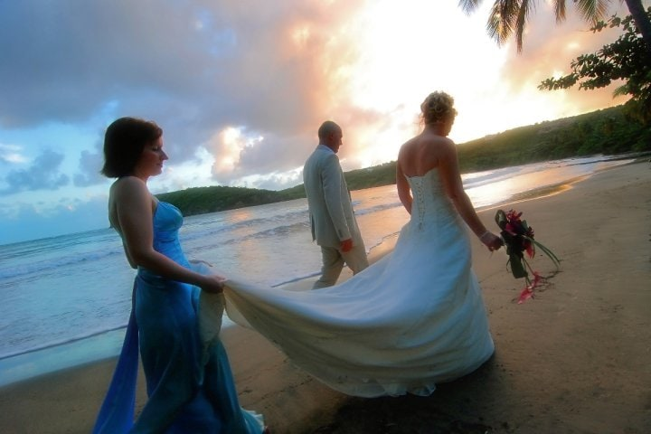 Legal Requirements for getting Married in Grenada - Derek Pickell Photography - weddingsabroadguide.com