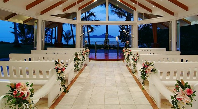 Photo courtesy of South Pacific Bridal