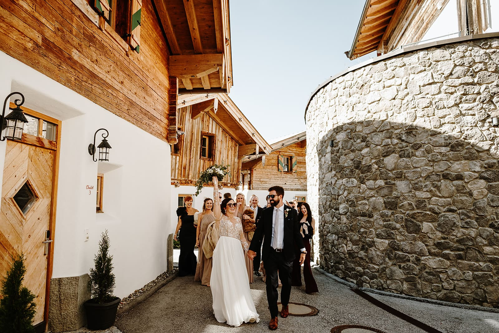 Maierl Alm Wedding Austria Wild Connections Photography