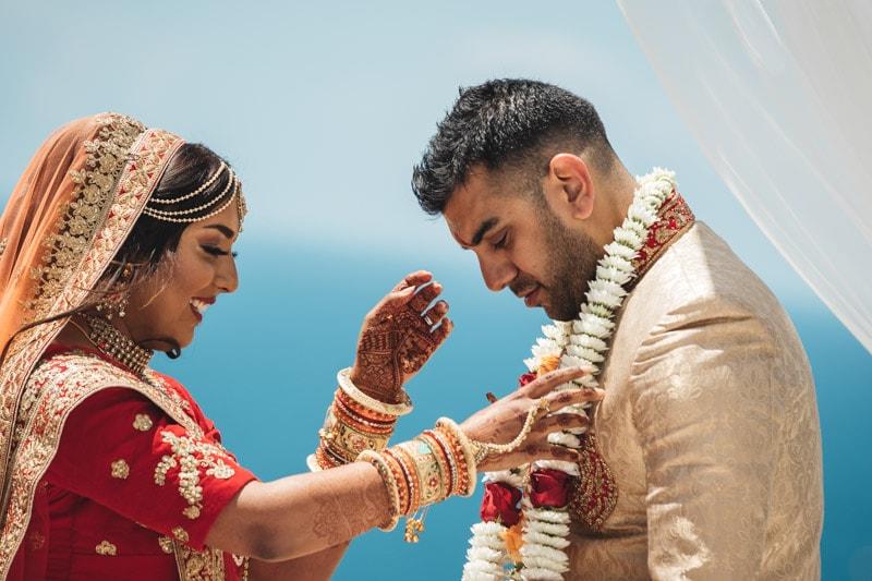 Algarve Dream Weddings - Meera & Jinesh's Wedding in Portugal