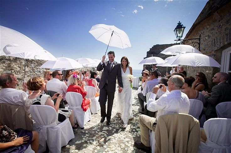 Destination Wedding In Portovenere Weddings Abroad Guide