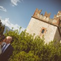 Destination Wedding Inspiration // Niamh & Derek's Wedding in Italy // AV Photography