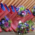 Real Destination Weddings Abroad by Style // Bron & Josh's wedding in Australia