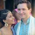 Reshma & Chris Bollywood Rehearsal Dinner Wedding in Tuscany // Infinity Weddings // Alsondo Longobardi Photography