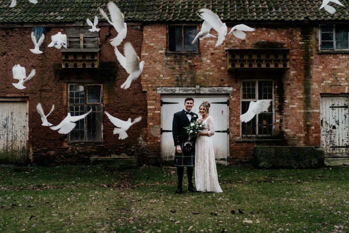 Testimonial Rosie & Craig for Emily Black Photography Destination Wedding Photographer UK, Europe & Worldwide member of the Destination Wedding Directory by Weddings Abroad Guide