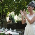 Sam & Melita's wedding in Italy // The Tuscan Wedding // Event Angels // Biancaw.com