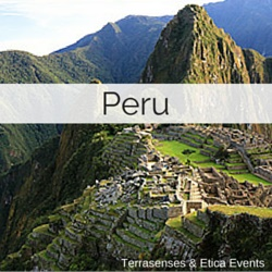 Getting Married in Peru Guide // Image Terrasenses & Etica Events
