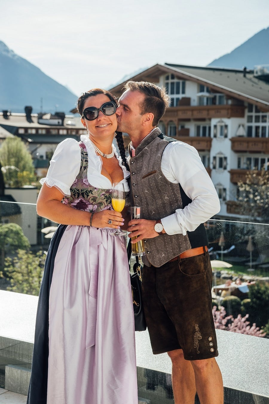 Stressfree Weddings by SandraM Wedding Planner Austria - member of the Destination Wedding Directory by Weddings Abroad Guide