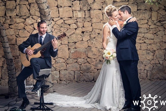 Testimonial Clare and James // Wed our Way Malta - Wedding Planner