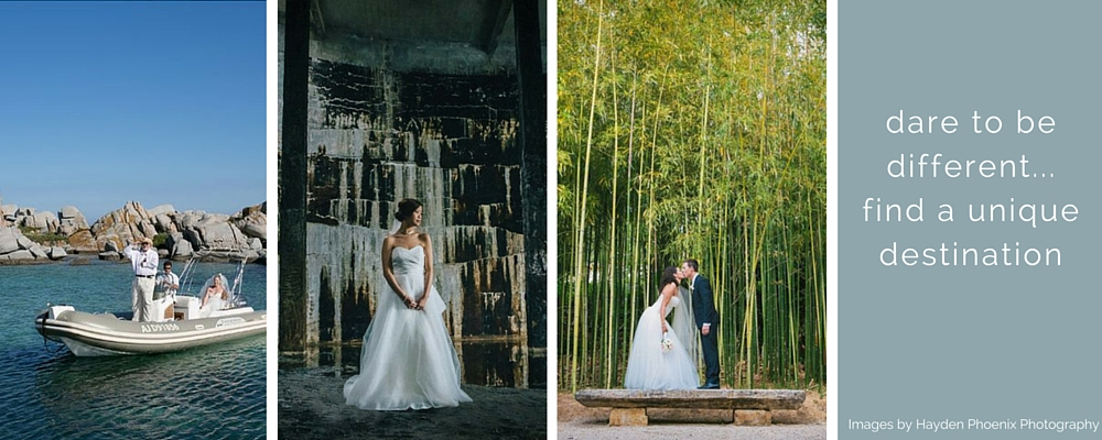 Wedding Abroad Destinations // Hayden Phoenix Photography