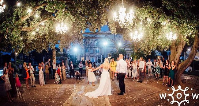 Villa Bologna - Malta Wedding specialists Wed Our Way provide their Top Tips for the Best Wedding Venue Malta has to offer. They look at the five best wedding reception venues in Malta and tell you why they stand out from the rest | WedOurWay | weddingsabroadguide.com