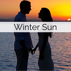 Wedding Abroad Destinations Winter Sun