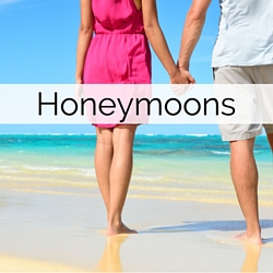 Wedding Abroad Destinations and Honeymoon Locations