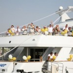 Featured Supplier on weddingsabroadguide.com Exclusive Yacht Weddings Cyprus