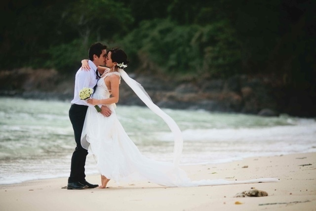 Choosing The Perfect Honeymoon: How To Choose The Perfect Dress