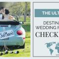 Destination Wedding Planning Checklist by weddingsabroadguide.com