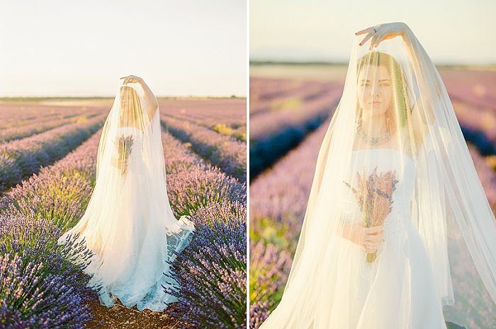 Lavender Field Couples Session in Spain by Natalia Ortiz Wedding Planner Spain