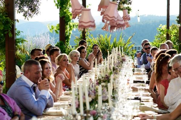 Wedding Planner Spain