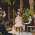 Matt & Emma's Wedding Sorrento Relais Blue Italy // Accent Events Wedding Planner // Livo Lacurre Photography