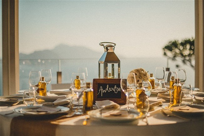 Matt & Emma's Wedding Sorrento Relais Blu Italy // Accent Events Wedding Planner // Livo Lacurre Photography