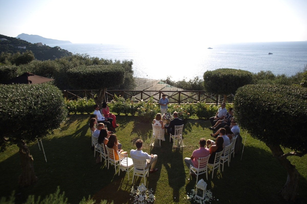 Accent Events - Italy & UK Wedding Planner - member of the the Destination Wedding Directory by Weddings Abroad Guide