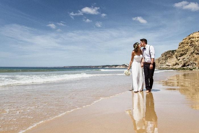 Wedding in Portugal by Algarve Dream Weddings