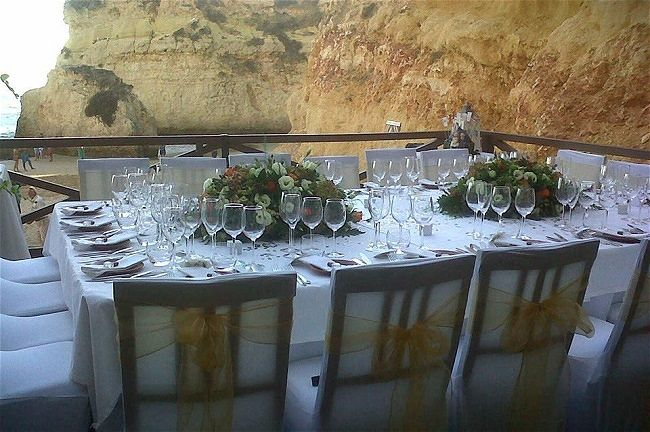 Algarve wedding planners cost wedding celebrations for Day of wedding planner cost