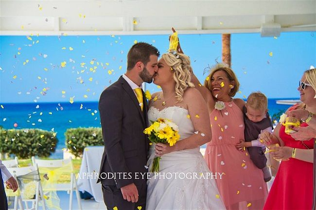 Aphrodites Eye Photography - Destination Wedding Photographer Cyprus