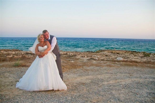 Aphrodites Eye Photography - Destination Wedding Photographer Cyprus / Testimonial