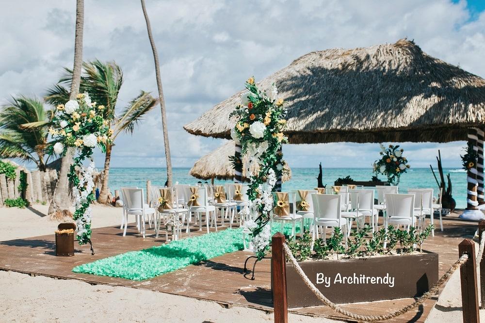 Architrendy Destination Wedding Planners & Wedding Design, Dominican Republic, Portugal, Italy