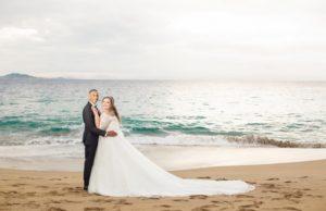 Testimonial | Architrendy Destination Wedding Planners & Wedding Design, Dominican Republic, Portugal, Italy
