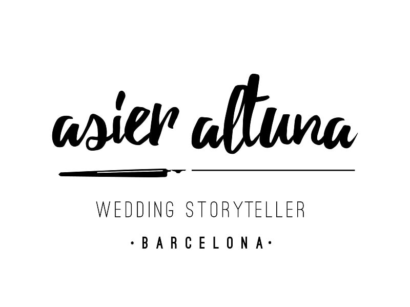 Asier Altuna Barcelona Wedding Photographer, Spain, Europe, Worldwide member of Weddings Abroad Guide Directory