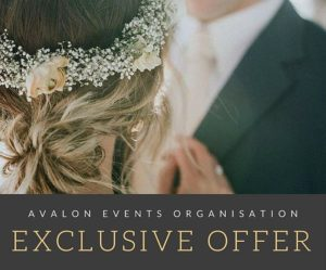 Wedding on the French Riviera Exclusive Offer Avalon Events Organisation