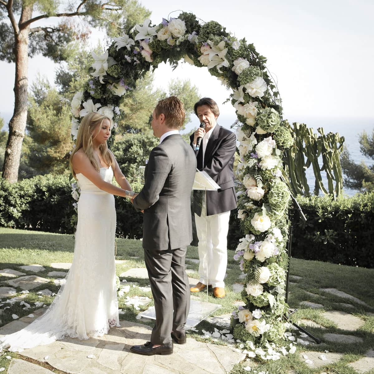 Avalon Events Wedding & Event Planner France, Italy, Greece, Mexico - Valued Member of the Weddings Abroad Guide Supplier Directory