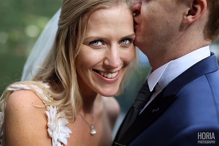 Belinda & Rory's wedding in Zell am See, Schloss Prielau Austria photography by Horia Photography
