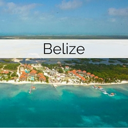 Destination Wedding in Belize // Suppliers, Legal Guidelines, Planning Tips pus more
