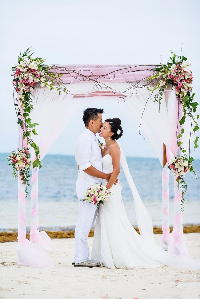 Wedding Photography Jobs Abroad: Belize Weddings By Sandy Point Resorts