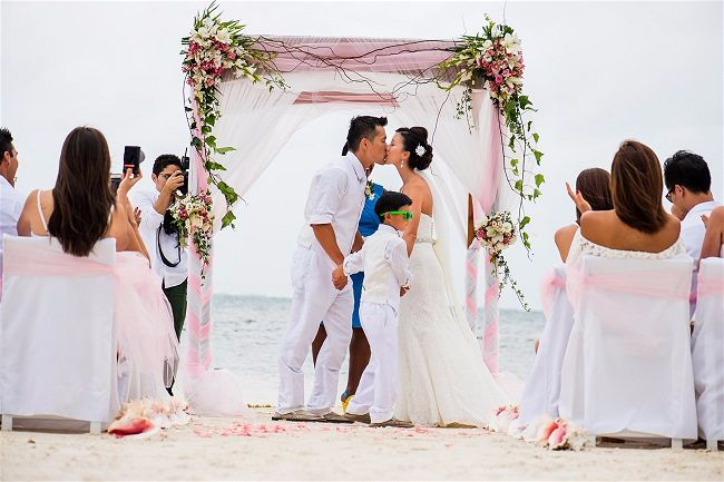 Best Wedding Insurance Ireland: Belize Destination Wedding