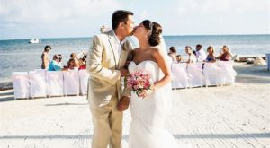 Beach Weddings // Belize Weddings by Sandy Point Resotrs