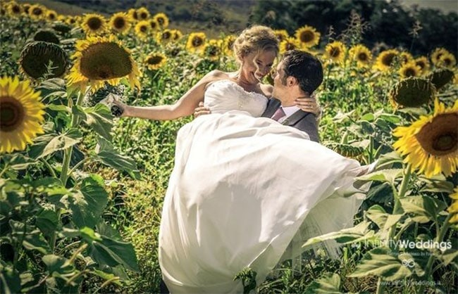 Best Time of Year to Marry in Tuscany