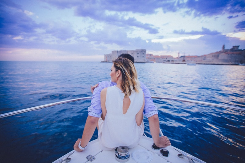 Top 10 photo session wedding locations in dubrovnik for Top destination wedding locations